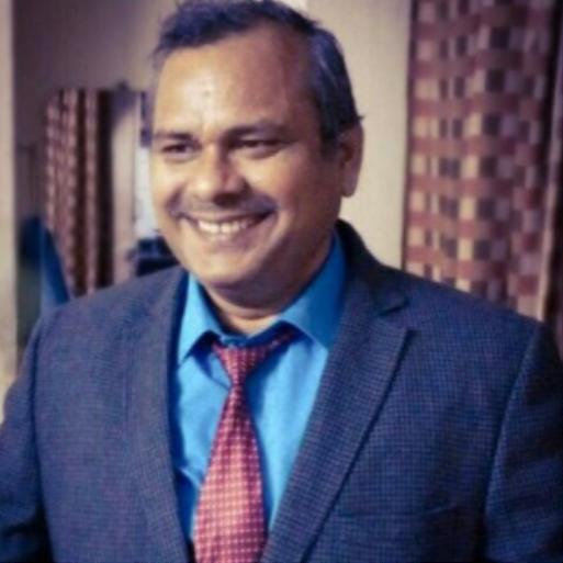 Dr Bidhan Chandra Rai